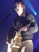 Richard Ashcroft  @ www.contactmusic.com