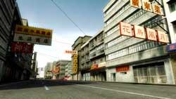Ridge Racer 7  - Screenshots Platstation 3