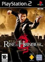 Rise to Honor PlayStation 2 Review