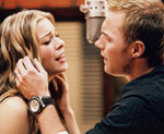 Ronan Keating and LeAnn Rimes - Last Thing On My Mind - Video Streams