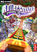 Rollercoaster Tycoon 3 - PC Review - Screen Shots