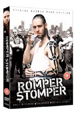 Romper Stomper - Trailer available online for first time!