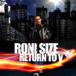 Roni Size - Return To V - Album Review