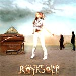 Royksopp - The Understanding - released 4 th July 2005 - Album Review