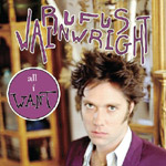 Rufus wainwright - DVD competition