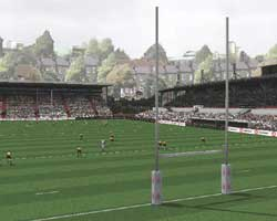 Games - Rugby 2004 Review PS2