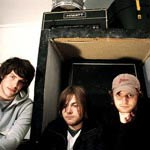 Morning Runner - Gone Up In Flames ( 01/08/05 Parlophone) - Single Review