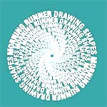 Morning Runner - Drawing Shapes - EP - Single Review