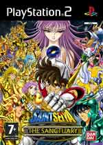 Saint Seiya The Sanctuary - Review PS2