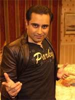 The Guru Sanjeev Kumar Q+A @ www.contactmusic.com