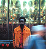 Saul Williams - List Of Demands - Video Streams