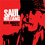 Saul Williams - Black Stacey - Video Stream