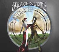 Scissor Sisters  - The most talked about band of 2004 return with their new single Laura on June 7th.