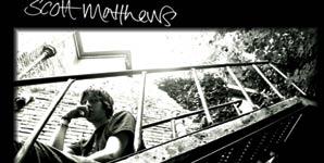 Scott Matthews - Dream Song - Video Stream