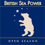 British Sea Power - Open Season (04/05/2005 Rough Trade Records) - Album Review