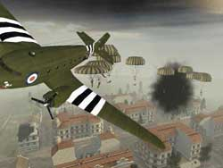 Battlefield 1942: Secret Weapons of WWII  @ www.contactmusic.com