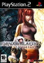 Shadow Hearts: Covenant Review PlayStation 2