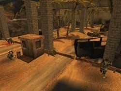 Shadow Ops: Red Mercury - PC Screenshots