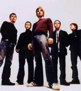 The Shining Interview: @ www.contactmusic.com