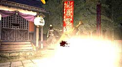 Shinobido: Way of the Ninja - Review PS2 - sony entertainment