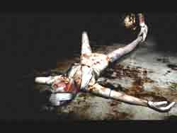Silent Hill 2 On XBOX Available @ www.contactmusic.com