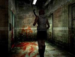 Silent Hill 3 review @ www.contactmusic.com