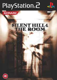 SILENT HILL 4: THE ROOM - PS2 Review