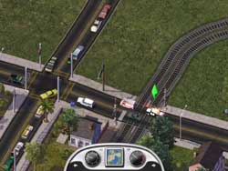 PC game - Sim City 4 - Rush Hour Expansion Pack review