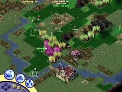 Sid Meier's SimGolf On PC - Reviewed @ www.contactmusic.com