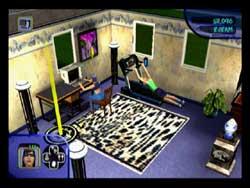 Sims On XBOX Screenshots @ www.contactmusic.com