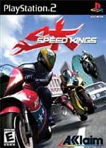 PS2 - Speed Kings Review