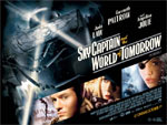 Sky Captain Inside the World of Tomorrow - Feature Clips
