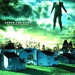 Amor For Sleep - What To Do When You Are Dead (Equal Vision 22/02/05) - Album Review