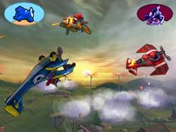 Sly 3: Honour Among Thieves – PS2 Screenshots