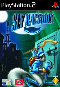 Sly Raccoon ~ New 3D Platformer Reviewed On PS2 @ www.contactmusic.com