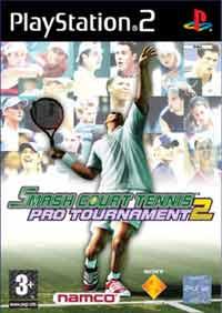 Smash Court Pro Tennis 2 - PS2 Review
