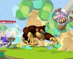 Super Smash Bros. Melee On Gamecube @ www.contactmusic.com