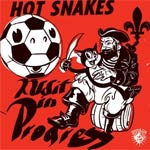 Hot Snakes - Audit In Progress - Album Review