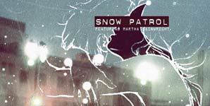 Snow Patrol - Set The Fire To The Third Bar - featuring Martha Wainwright -  Video Stream