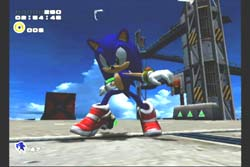 Sonic Adventure 2: Battle @ www.contactmusic.com