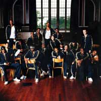 Music - So Solid Crew - New single 'Broken Silence' Watch the video