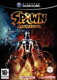 Games - Spawn Armageddon Gamecube Review