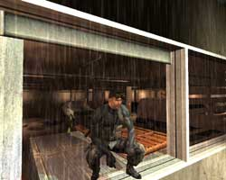 Splinter Cell On Xbox @ www.contactmusic.com