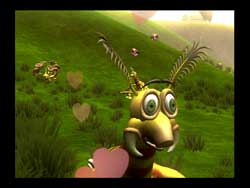 Spore - Screenshots - The next evolution in g
