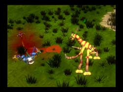 Spore - Screenshots - The next evolution in gaming is upon us - EA Games