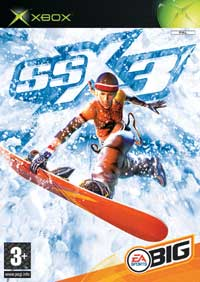 Games - SSX 3 Review