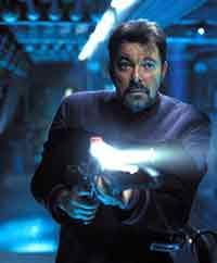 Star Trek Nemesis Interviews @ www.contactmusic.com