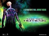 Star Trek Nemesis @ www.contactmusic.com