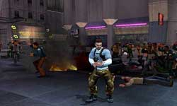 State of Emergency 2 - Review PS2