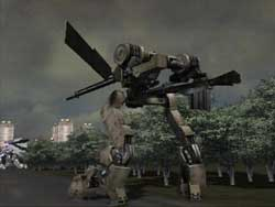 Steel Battalion On XBox @ www.contactmusic.com